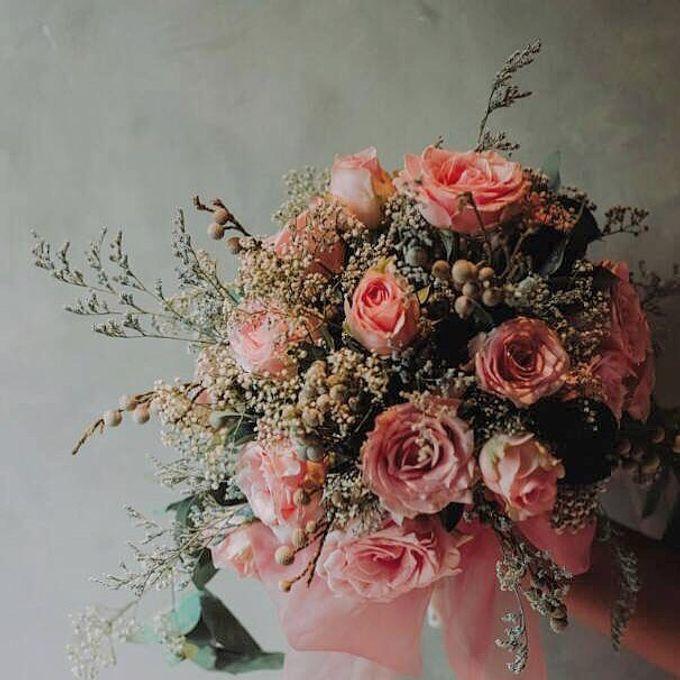 Floral arrangements by Diera Bachir Photography - 006