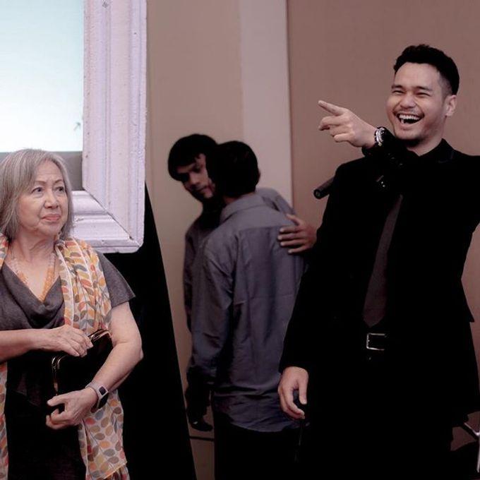Wedding of Ayu & Rachles - 22 Des 18 by Financial Club Jakarta - 010