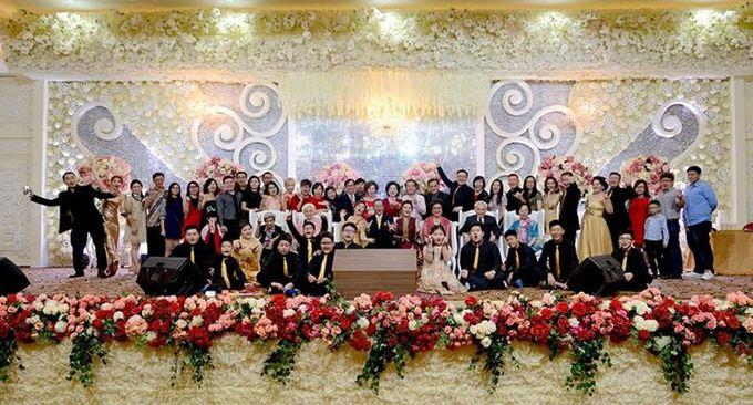 Gold Wedding Anniversary by Photobooth Eternal - 007