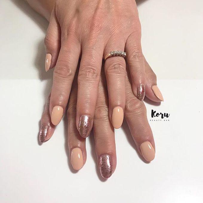Nails by Koru Beauty Bar - 002
