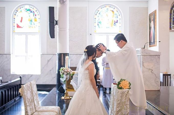 Wedding Ceremony by JacksonCCS Photography - 013