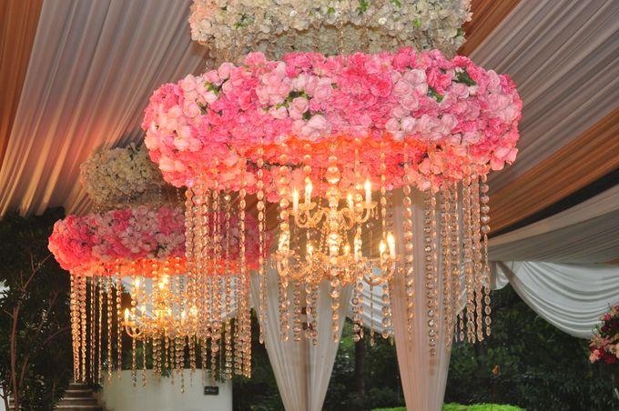 Lovely Wedding by AYANA Midplaza JAKARTA - 008