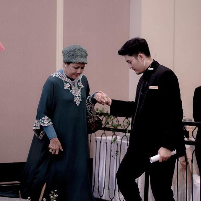 Wedding of Ayu & Rachles - 22 Des 18 by Financial Club Jakarta - 009