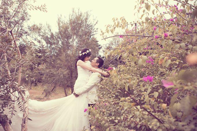Bambang & Melissa by JJ Bride - 016