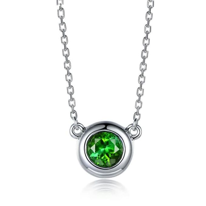 Magnificent TIARIA Necklace Kalung Emas by TIARIA - 003