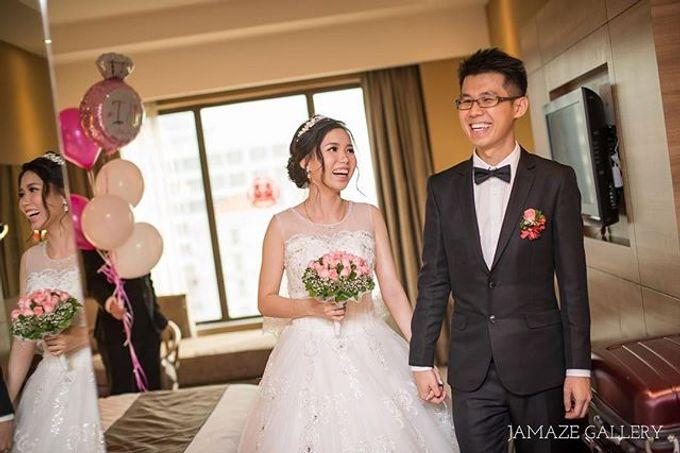 Wedding Ceremony by Jamaze Gallery - 008