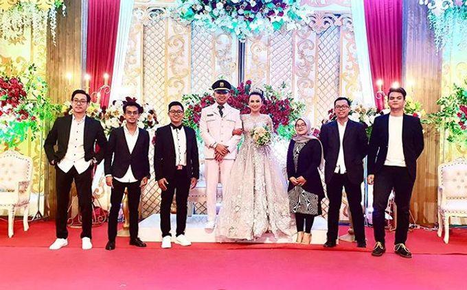 Portofilio Wedding & Event by SENSOR INDONESIA - 001