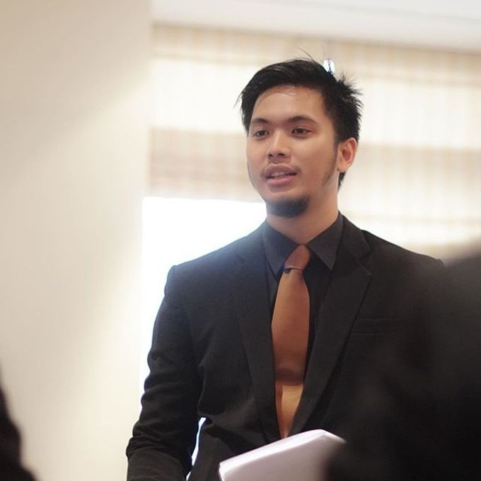 Wedding of Ayu & Rachles - 22 Des 18 by Financial Club Jakarta - 026