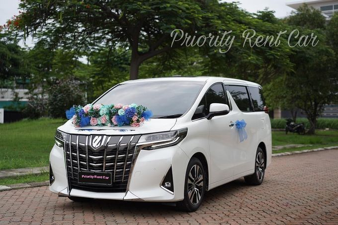P R C by Priority Rent car - 001