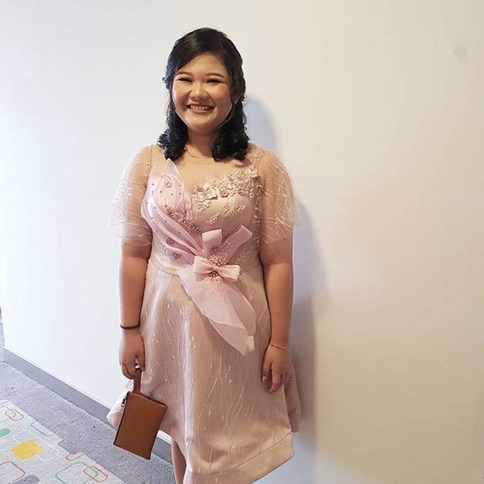 Devina's wedding by Caramells - 011
