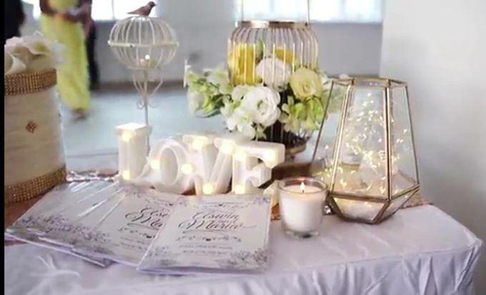 Royal Wedding by Dorcas Floral - 001