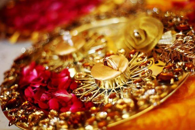Wedding Photography by Fopic Studio - 003