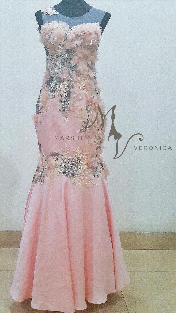 Custom made gown by MVbyMarsheillaVeronica - 008