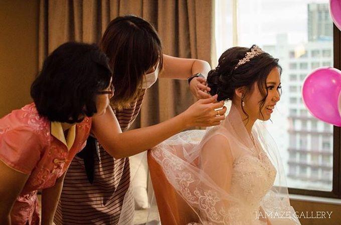 Wedding Ceremony by Jamaze Gallery - 012