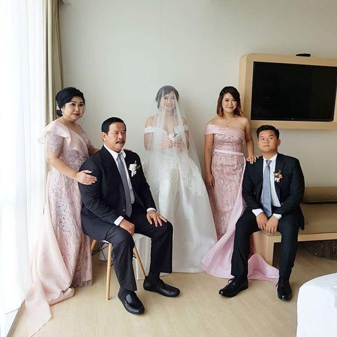 Devina's wedding by Caramells - 005