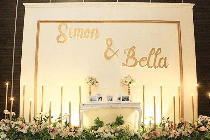 Simon & Bella At Whiz Prime Hotel by indodecor - 002