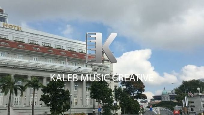 SINGAPORE GIG by Kaleb Music Creative - 002
