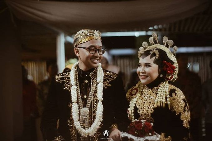 Abid Intan Wedding Story by by Amal Photography - 002
