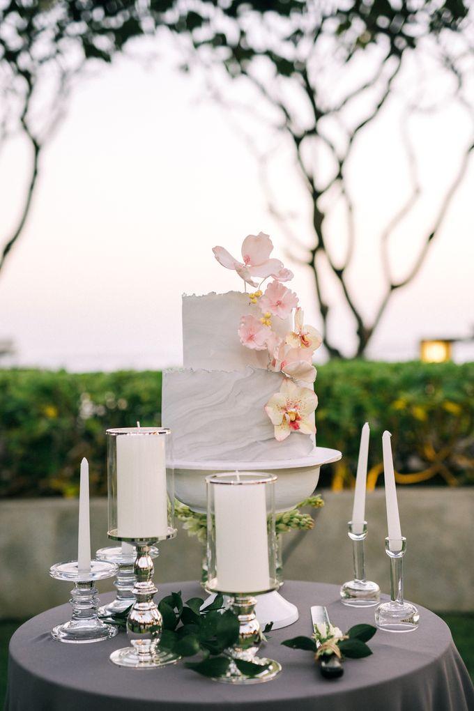 B & J Wedding by Soori Bali - 014