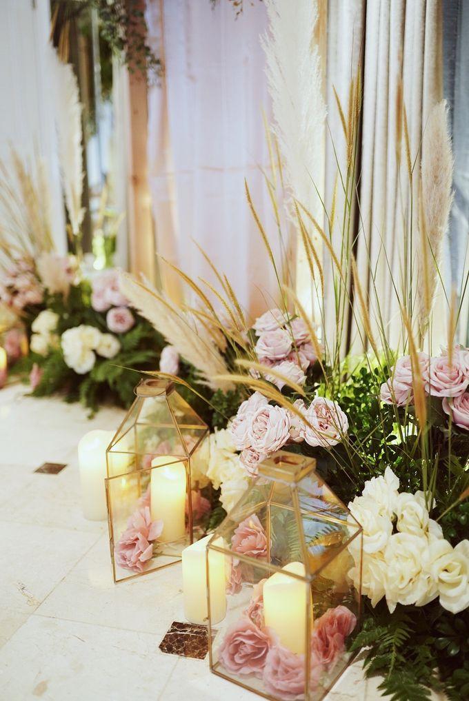 N & J by La Bloom Florist - 006