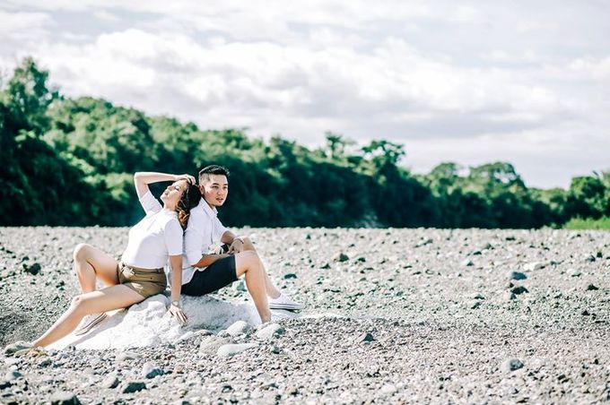 RJ and Joanne Pre-Wedding shoot by MIC MANZANARES PHOTOGRAPHY - 002