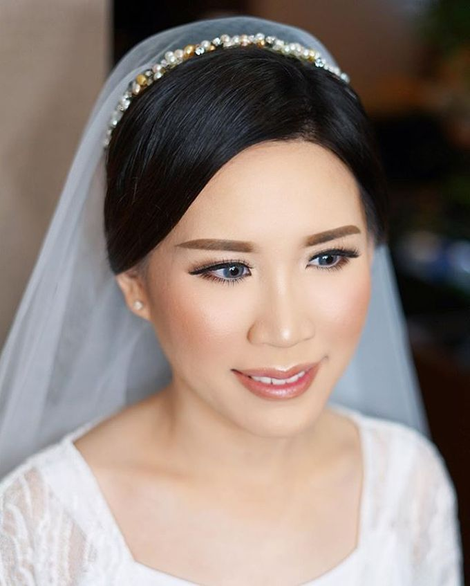 Bride Vivian by Megautari Anjani - 002