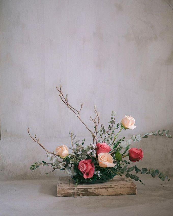 Floral arrangements by Diera Bachir Photography - 002