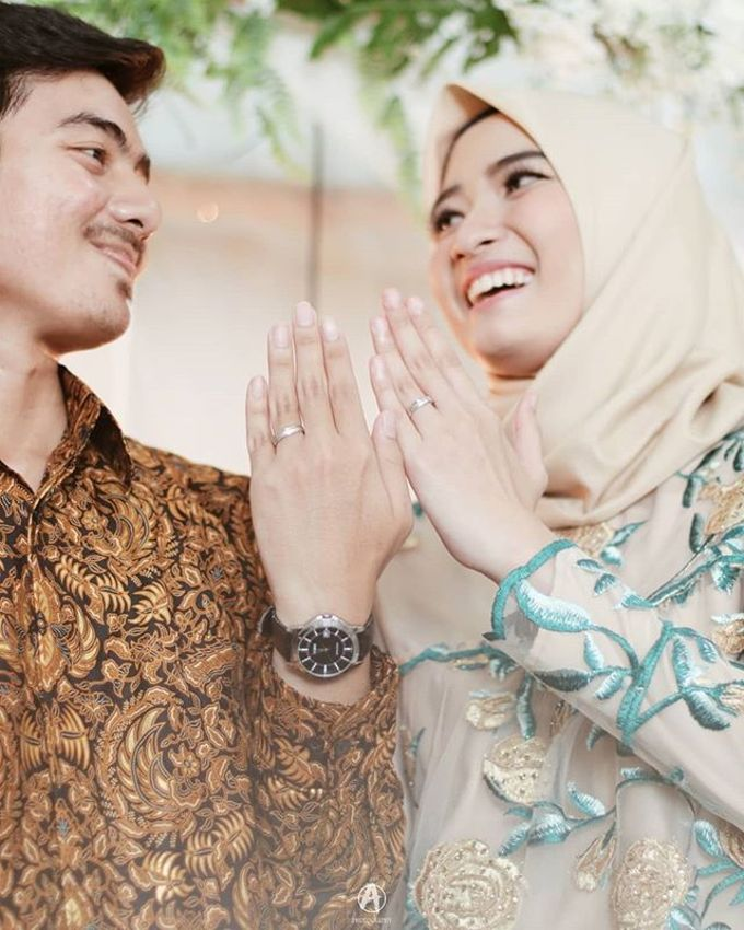 Dila Ceka Engagement Story by by Amal Photography - 003