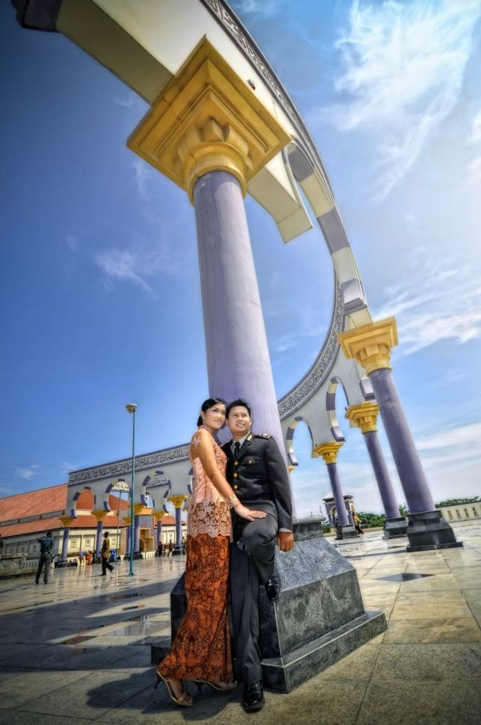 Pre-wedd  Devi-Danang by Kalila Photography - 001