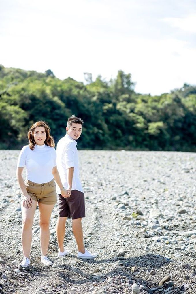 RJ and Joanne Pre-Wedding shoot by MIC MANZANARES PHOTOGRAPHY - 008