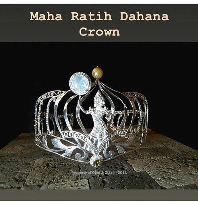 Maha Ratih Dahana Crown for Puteri Indonesia Bali by The Glint & Glaze - 003