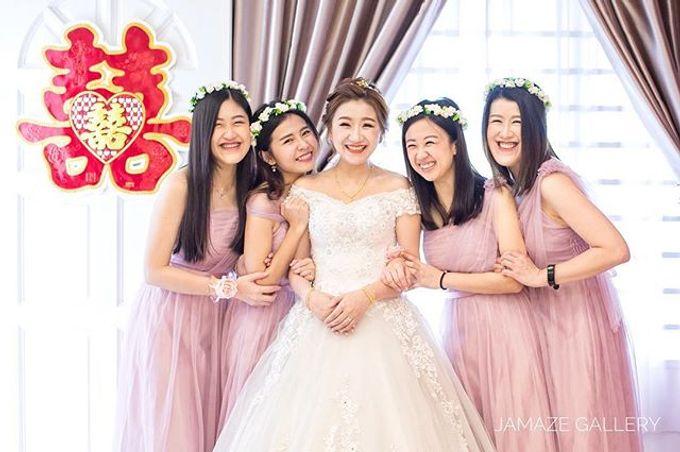 Wedding Ceremony by Jamaze Gallery - 025