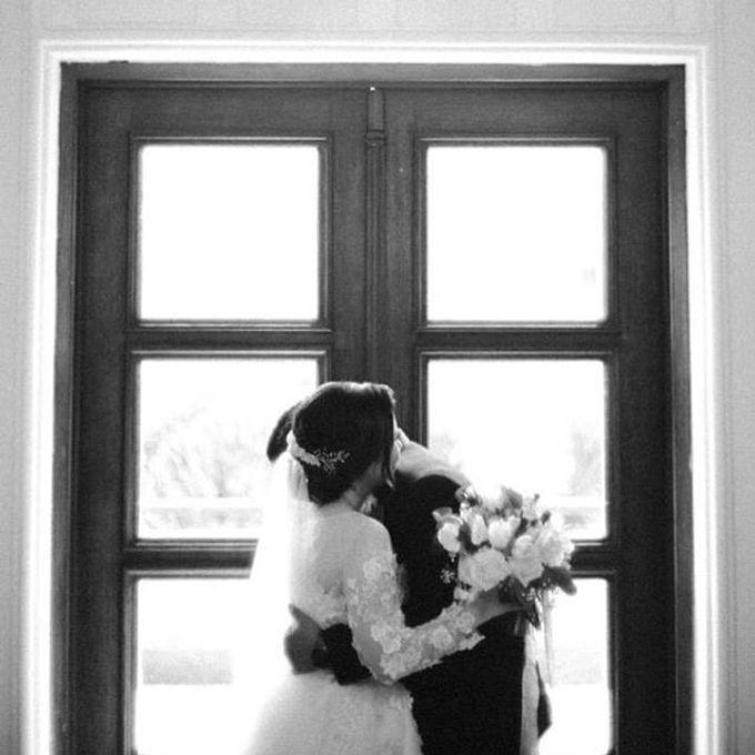 WEDDING OF DANIE AND CARLA SHERLITA by VEZZO STUDIO by Christie Basil - 001