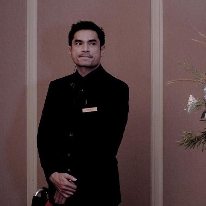 Wedding of Ayu & Rachles - 22 Des 18 by Financial Club Jakarta - 003