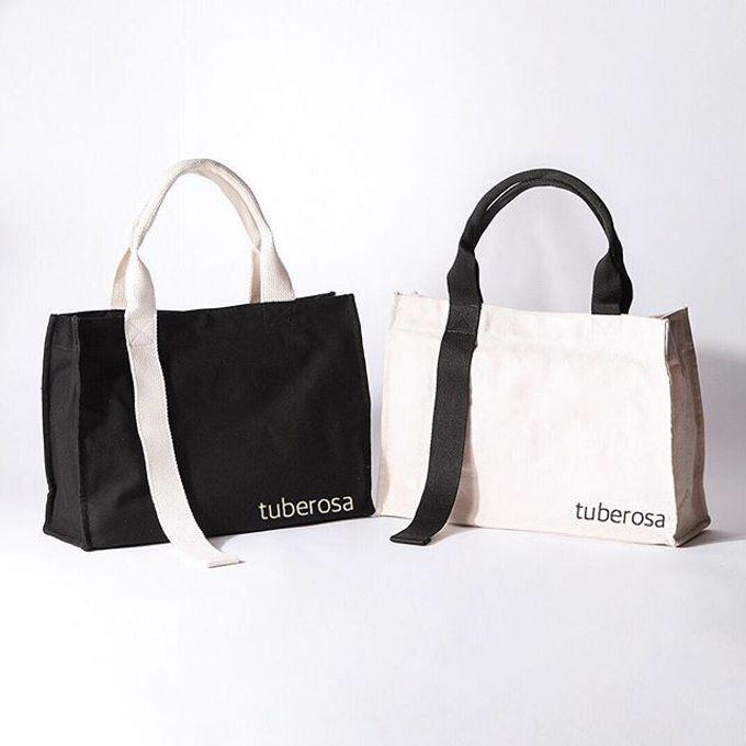 Tote bags by Tuberosa Souvenir - 005
