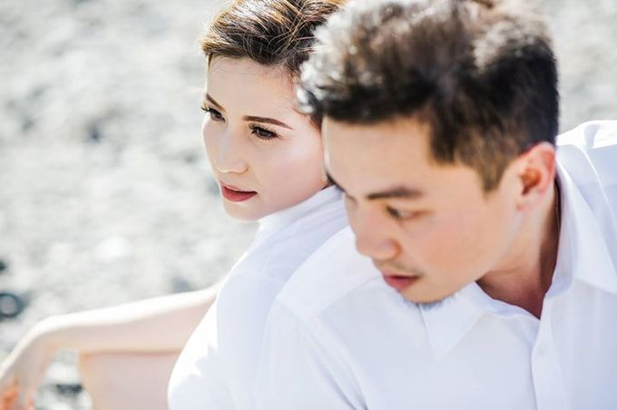 RJ and Joanne Pre-Wedding shoot by MIC MANZANARES PHOTOGRAPHY - 007