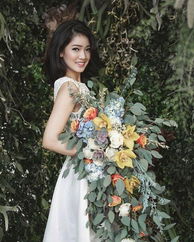 Floral arrangements by Diera Bachir Photography - 005