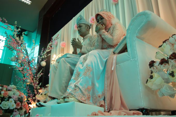 Muslim Wedding by Christy Ng Shoes - 001