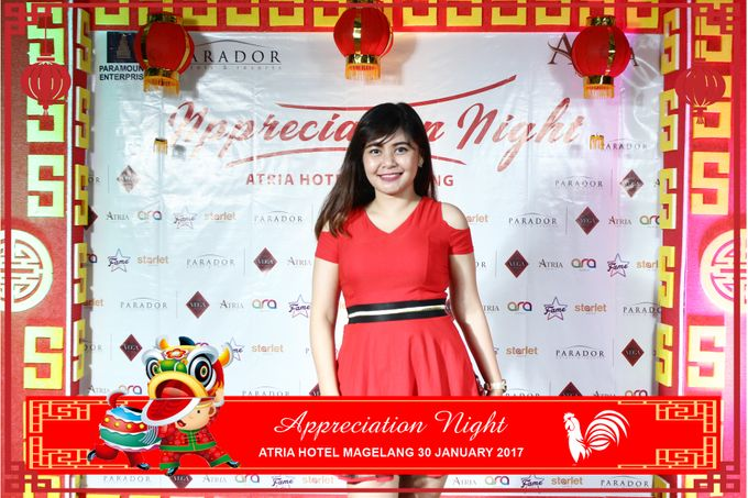 APPRECIATION NIGHT ATRIA HOTEL MAGELANG by omitoo - 050