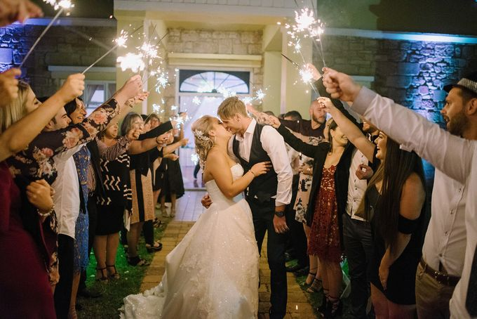 Barossa Valley Wedding by AKIphotograph - 041