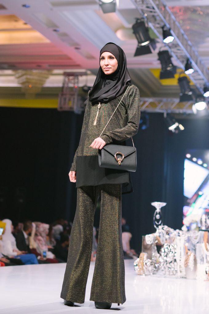 Kuala Lumpur Fashion Night 2017 by Fern.co - 038