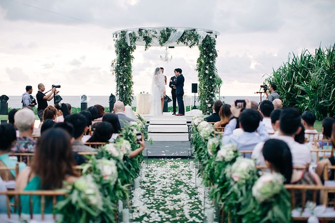 Yulia and Moses Wedding at Phalosa by One Fine Day Weddings - 034