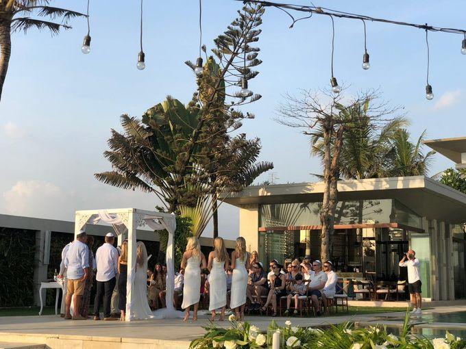 Allanah & Chen Wedding 7 Oct 2019 by Villa Vedas - 006
