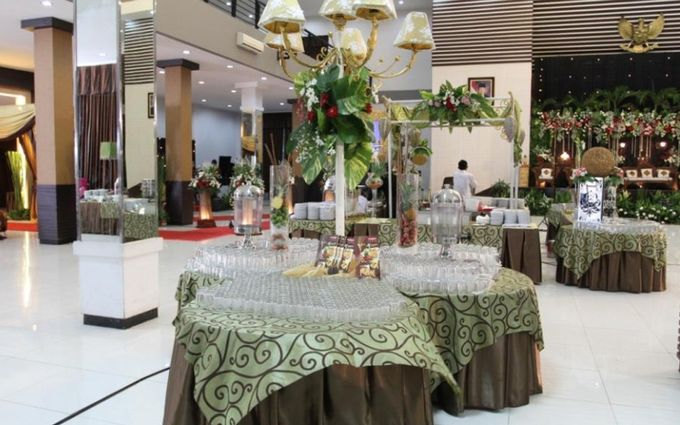 Decoration by LaVie - Event Planner - 018
