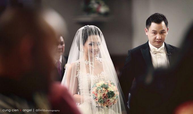 Cungcien + angel | wedding by alivio photography - 029