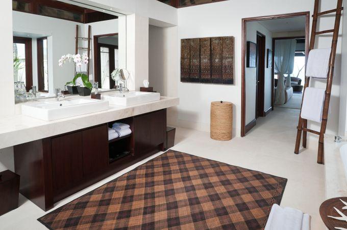 Villa Nora by THE UNGASAN CLIFFTOP RESORT BALI - 004
