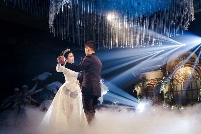 Wedding Billy & Meliana by Royal Photograph - 001
