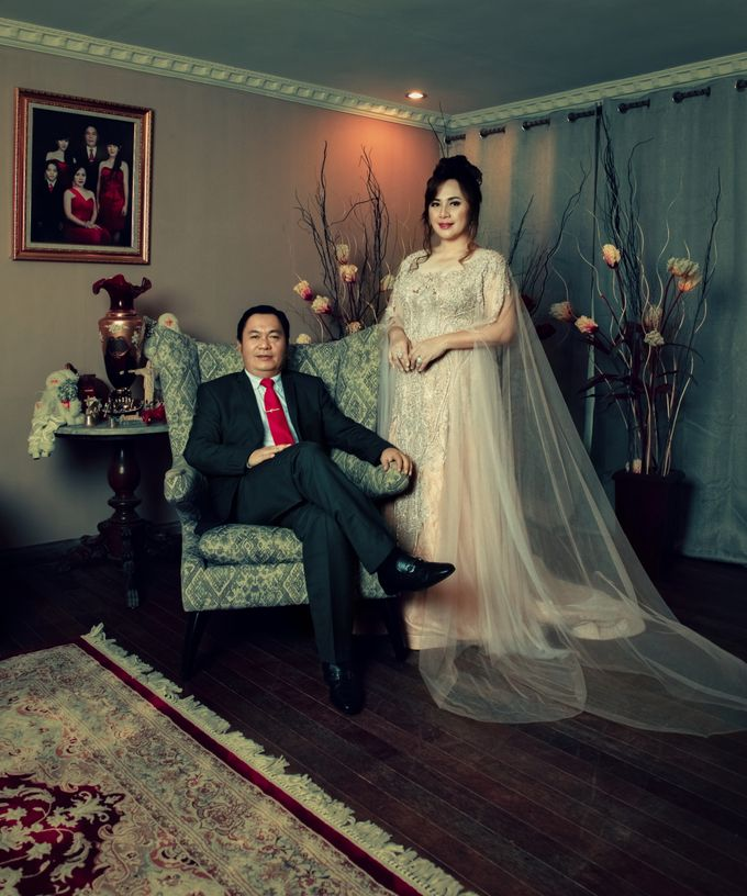 Family Portrait FK-03 by Groovy Photography - 001