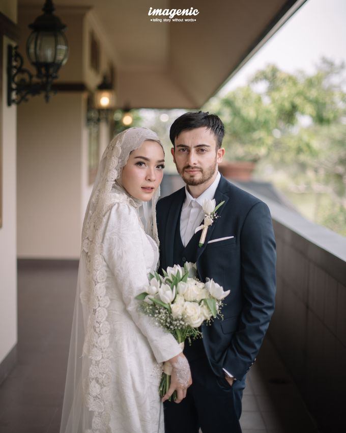 Wedding Farhad and Hamidah by Imagenic - 010