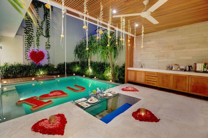 Honeymoon Package at Sanavie Villa by Ayona Villa - 009